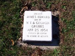 James Edward Grubbs