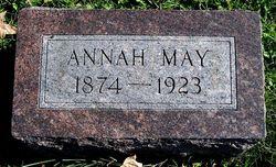 Annah May <I>Davis</I> Callison