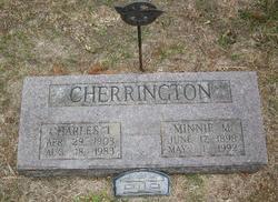 Charles Thomas Cherrington