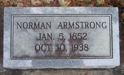 Norman Armstrong