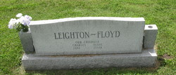 Betty Jane <I>Gross</I> Leighton-Floyd