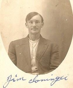 James Monroe Cloninger, Sr