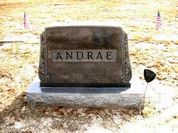 Ida <I>Hughes</I> Andrae