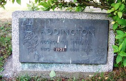 George W. Addington
