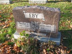 Walter Francis Eby