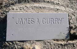James A. Curry