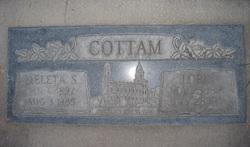 Meleta <I>Shirts</I> Cottam