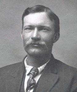 "Edward N. ""Ned"" Dawes"