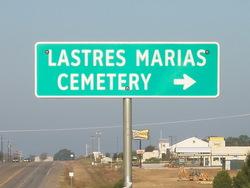 Cementerio de las Tres Marias