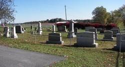Mount Lebanon Fellowship Cemetery