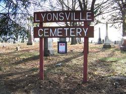 Lyonsville Cemetery