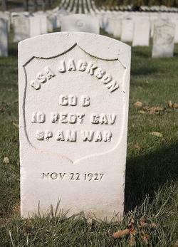 Osa Jackson