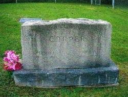 James Ballard Carper