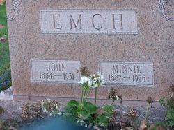 John emch