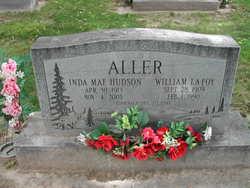 """William LaFoy """"Bill"""" Aller"""