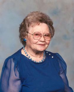 Mary Neal <I>Morantine</I> Lott