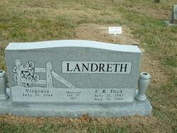 Dick Landreth