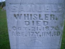 Samuel Whisler