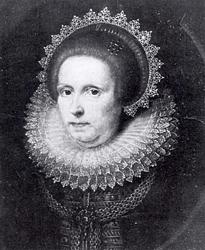 Margaretha van Mechelen