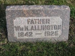 William H. Allington