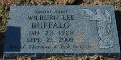 Wilburn Lee Buffalo
