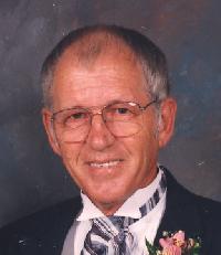James Roy McKnight