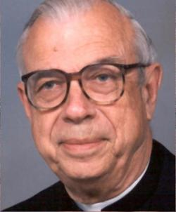 Rev Fr Edward Matocha
