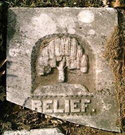 Relief Unknown