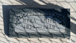 Nyra Smith
