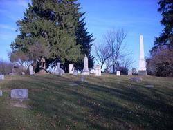 Cressey Cemetery