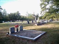 Lloyd Walters Cemetery