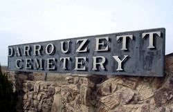Darrouzett Cemetery