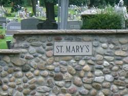 Old Saint Mary's Cemetery