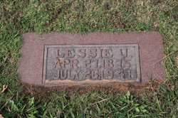 Lissie Urana <I>Himes</I> Broyles