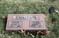 Ethel Mamie <I>Waters</I> Chastain