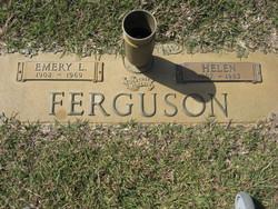 Helen Murray <I>Moseley</I> Ferguson