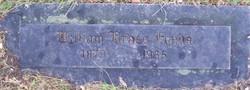 William Brace Fonda