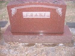 """Lewis David """"LD"""" Crane"""