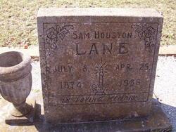 Samuel Houston Lane