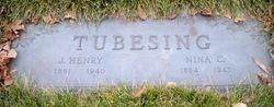 John Henry Tubesing