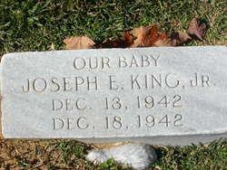 Joseph Eugene King, Jr