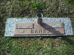 P G Banks