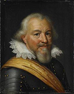 Johann VII von Nassau-Siegen