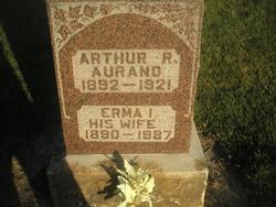 Arthur Ray Aurand