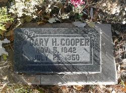 Gary Huston Cooper