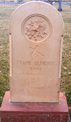 Frank Oliverio
