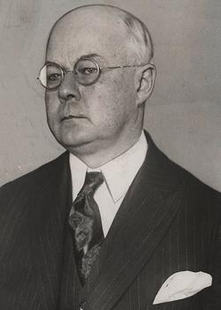 Frank Joseph Navin