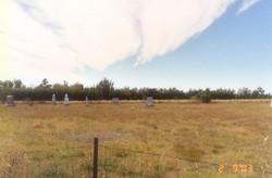 Maple Bay Cemetery