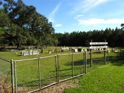 Corkern Cemetery #2