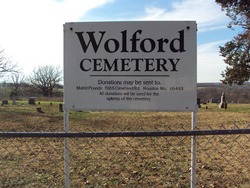 Wolford Cemetery